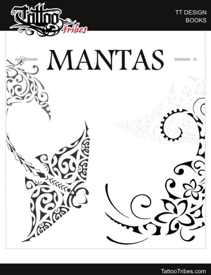 Polynesian Tattoo Symbols Books
