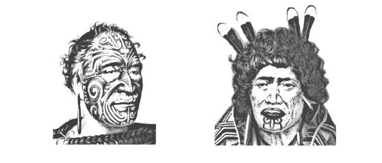 1728c654e Polynesian Tattoo Symbols and Meanings Wiki