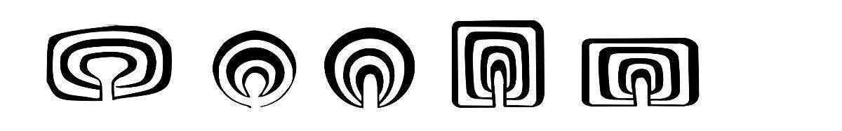 Polynesian Tattoo Symbols explained: ipu